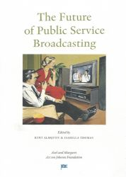 image for The Future of Public Service Broadcasting