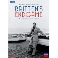 Britten's Endgame (DVD)