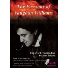 The Passions of Vaughan Williams (DVD)