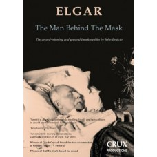 Elgar: The Man Behind The Mask (DVD)