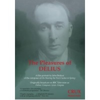 The Pleasures of Delius (DVD)