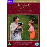 Elizabeth at 90 – A Family Tribute (DVD)
