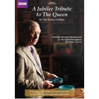 A Jubilee Tribute to The Queen (DVD)