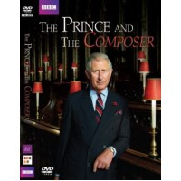 The Prince and the Composer (DVD)